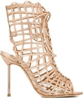 Sophia Webster strappy sandals