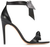 Alexandre Birman bow-fastened high heel sandals