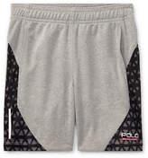 Ralph Lauren Childrenswear Performance Shorts