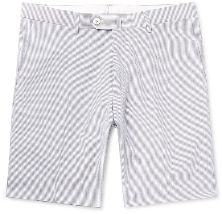 Thumbnail for your product : ODYSSEE Shorts & Bermuda Shorts