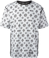 Kokon To Zai monogram T-shirt - unisex - Cotton - M