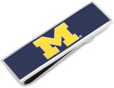Ice University of Michigan Wolverines Money Clip