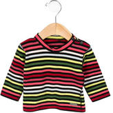 Sonia Rykiel Girls' Striped Top