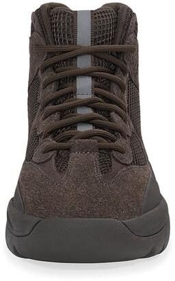 "Yeezy Oil"" desert boots"