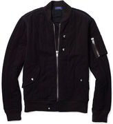 Polo Ralph Lauren Jersey Bomber Jacket
