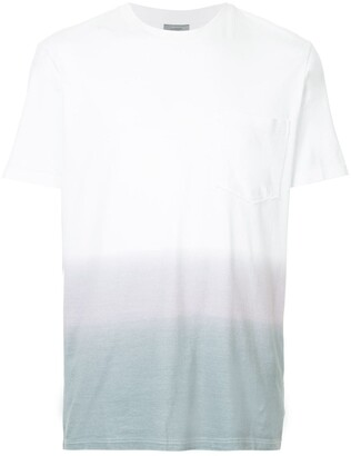 Lanvin gradient pocket T-shirt