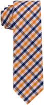 Tommy Hilfiger Boys' Preppy Gingham Plaid Tie
