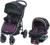 Graco Aire4 XT Travel System Stroller in Radiant