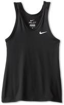 Nike Advantage Power Girls' Tennis Tank Top