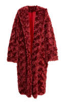 Rosie Assoulin Oversized Sash Coat