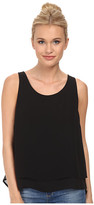 BCBGeneration Double Layer Tank Top