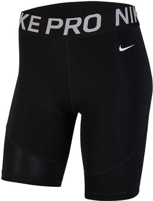 Nike Pro Womens 8 Inch Shorts