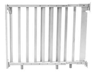 Equipment Roba 1550 W Stair gate, White