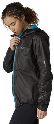 Arc'teryx Norvan SL Insulated Hooded Jacket - Women's
