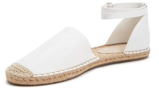 Thumbnail for your product : Forever 21 Faux Leather Flats
