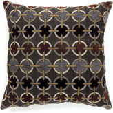 Asstd National Brand Maseille Small Poly Decorative Square Throw Pillow