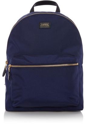 Lauren by Ralph Lauren Chadwick Medium Nylon Backpack