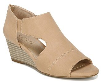 Soul Naturalizer Neena Wedge Sandal