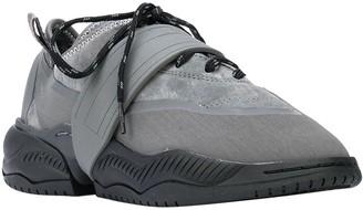 adidas X Oamc Grey Type O-1 Sneakers