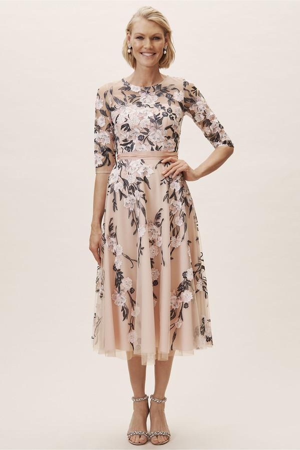 BHLDN Linden Dress