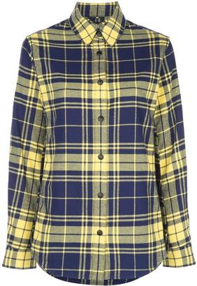 Aztech Mountain Loge Peak shirt
