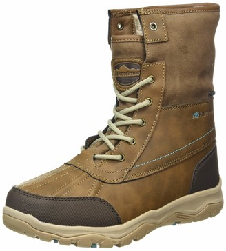 Karrimor Women's Edmonton Ladies Weathertite High Rise Hiking Boots