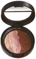 Laura Geller Beauty Baked Eyeshadow Duo - Pink Icing/ Devil's Food
