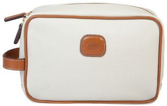 Bric's Firenze Traditional Wash Bag