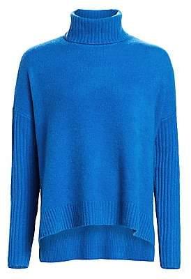 Saks Fifth Avenue Women's Cashmere Turtleneck Sweater