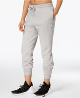 Reebok Quilted Sweatpants
