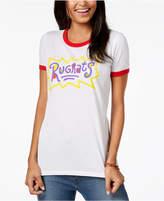 Hybrid Juniors' Rugrats Graphic-Print T-Shirt
