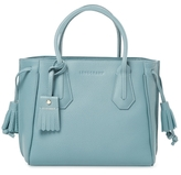 Longchamp Pnlope Small Leather Tote