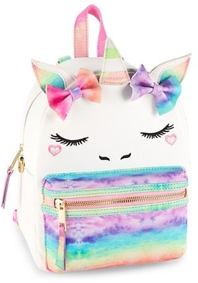 Under One Sky Hailey Unicorn Convertible Backpack