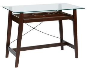 "Office Star Tribeca 42"" Computer Desk"