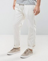 Stussy Trousers In Twill