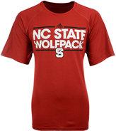 adidas Men's North Carolina State Wolfpack Dassler T-Shirt