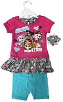 Bassket.com Nickelodeon Paw Patrol 2 Pieces Girl Set 2t