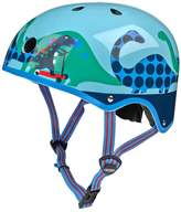 MICRO Scootersaurus helmet