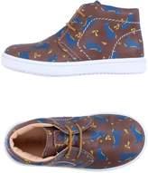 Ocra High-tops & sneakers - Item 11275234