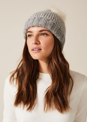Phase Eight Kayla Knitted Hat