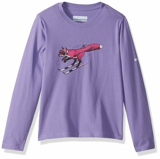 Columbia Boys' Big Animal AnticsLong Sleeve Shirt