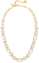 Kate Spade Crystal Cascade Necklace