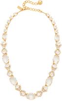 Kate Spade Crystal Cascade Necklace