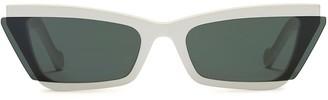 Fenty by Rihanna Inside Story sunglasses