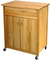Catskill Craft Kitchen Cart