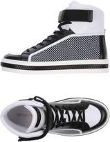 Sergio Rossi High-tops & sneakers - Item 11286387