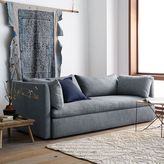 "west elm Shelter Sofa (84"")"