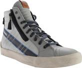 Diesel Men's D-Velows D-String Plus Mid Sneaker