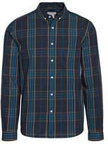 Life After Denim Men's Long Sleeve Slim Fit Winslow Plaid Shirt