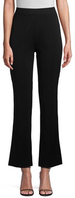 Misook Bootcut Trousers